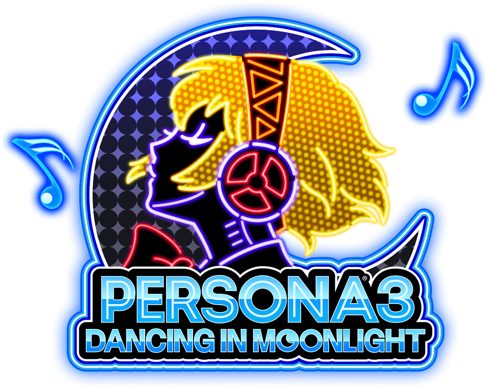Persona Dancing Official Website