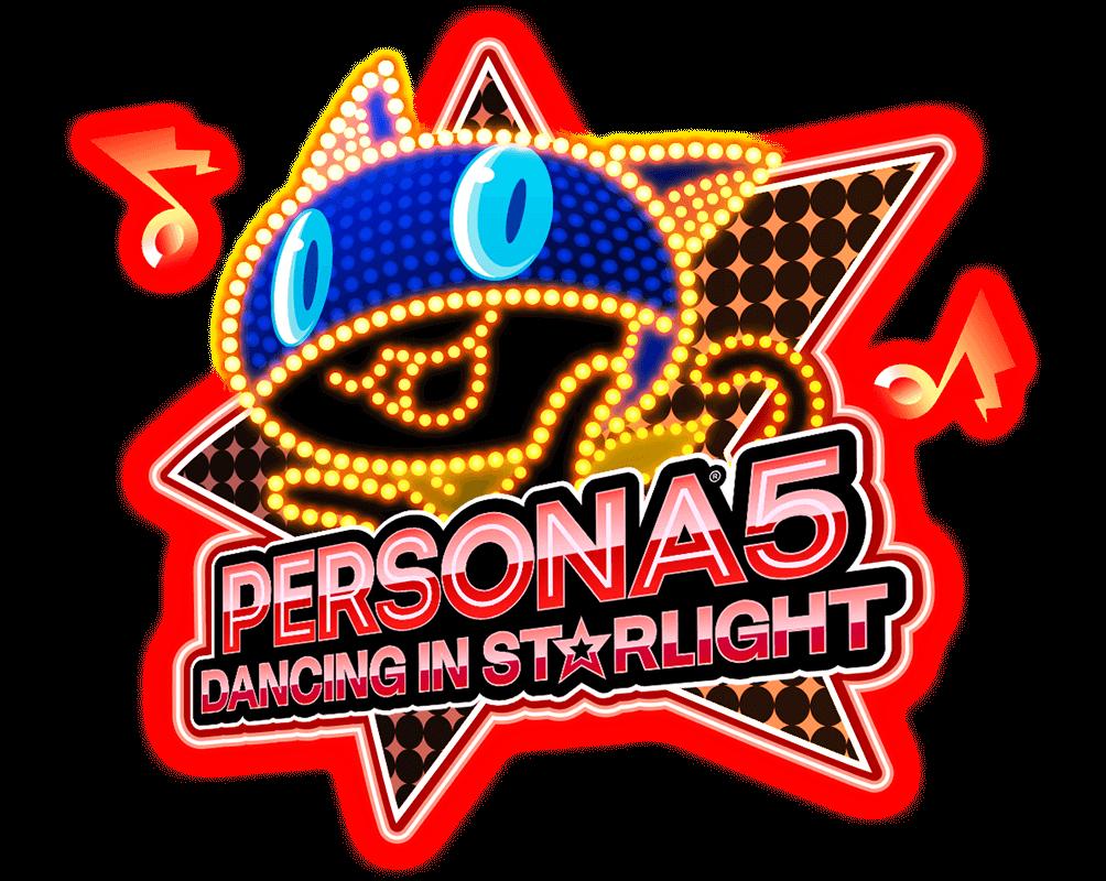 Persona Dancing Official Website
