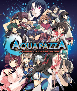 AquaPazza Image