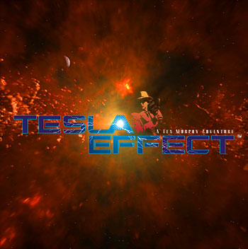 Tesla Effect: A Tex Murphy Adventure Image