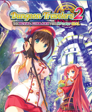 Dungeon Travelers 2: The Royal Library & The Monster Seal Image