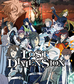Lost Dimension Image