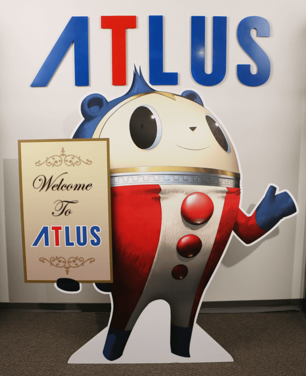 Welcome to the New ATLUS.com Blog | Atlus West