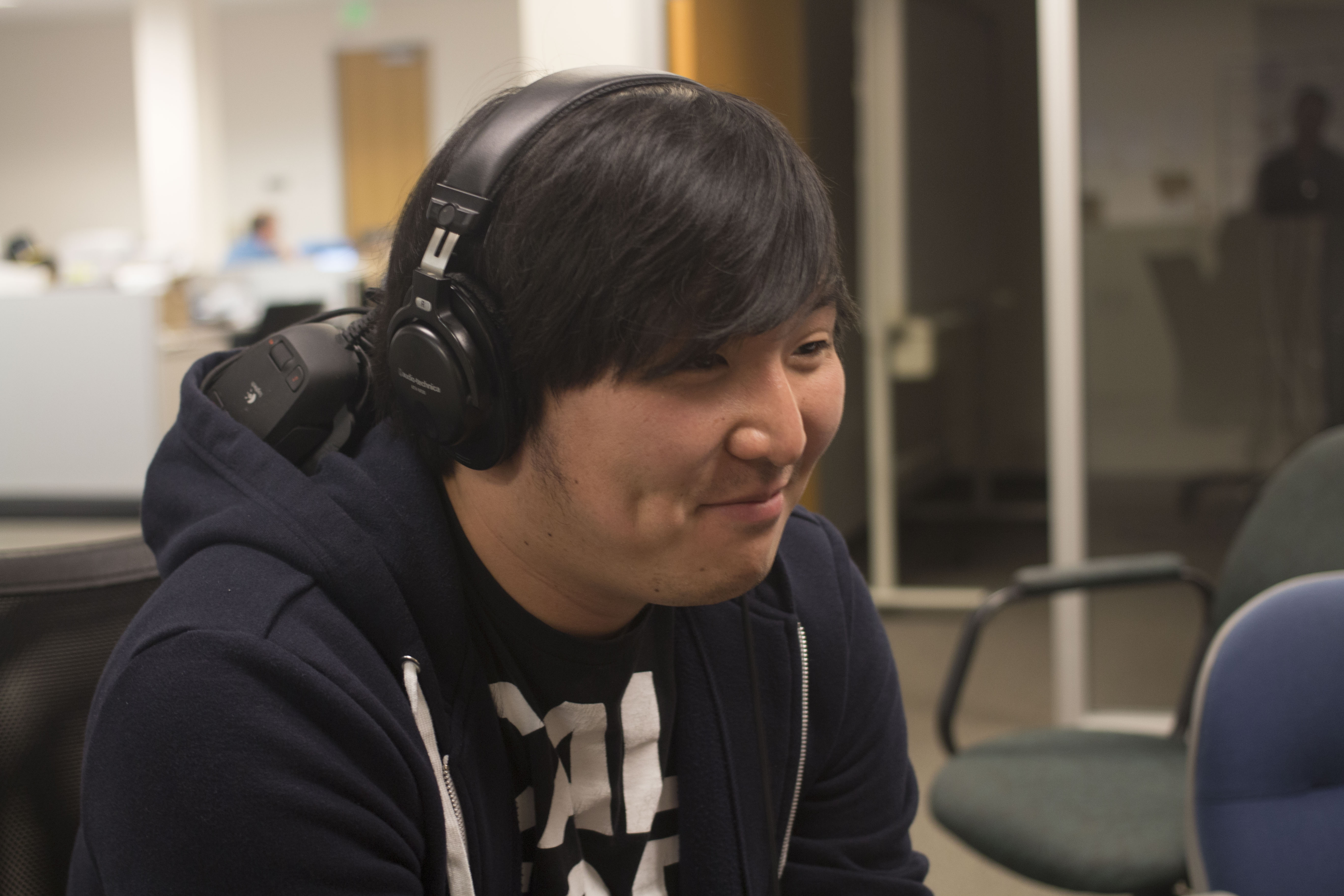 A Chat w/ ATLUS Staff: Music to Game to | Atlus USA