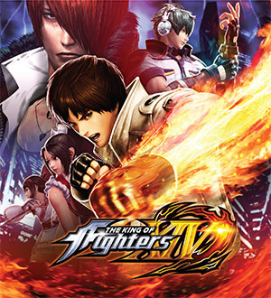The King of Fighters XIV Image