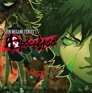 Shin Megami Tensei IV: Apocalypse Image