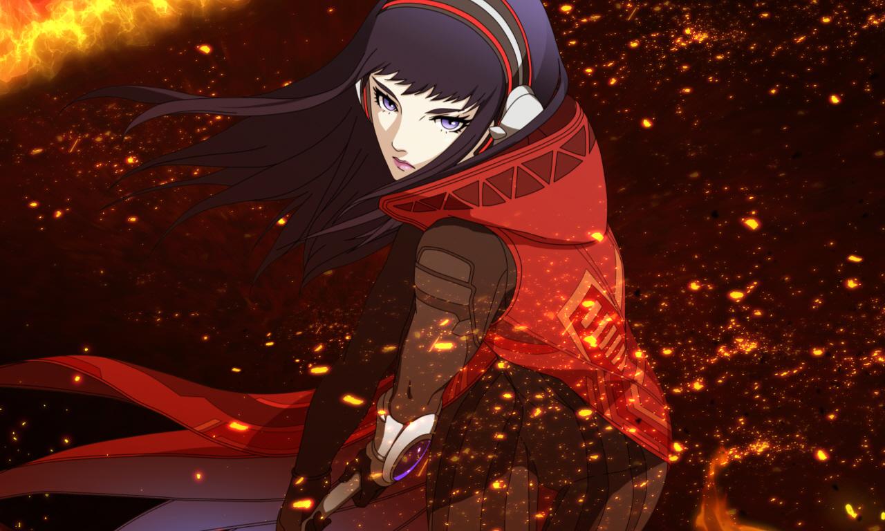 Shin Megami Tensei: Strange Journey Redux Image