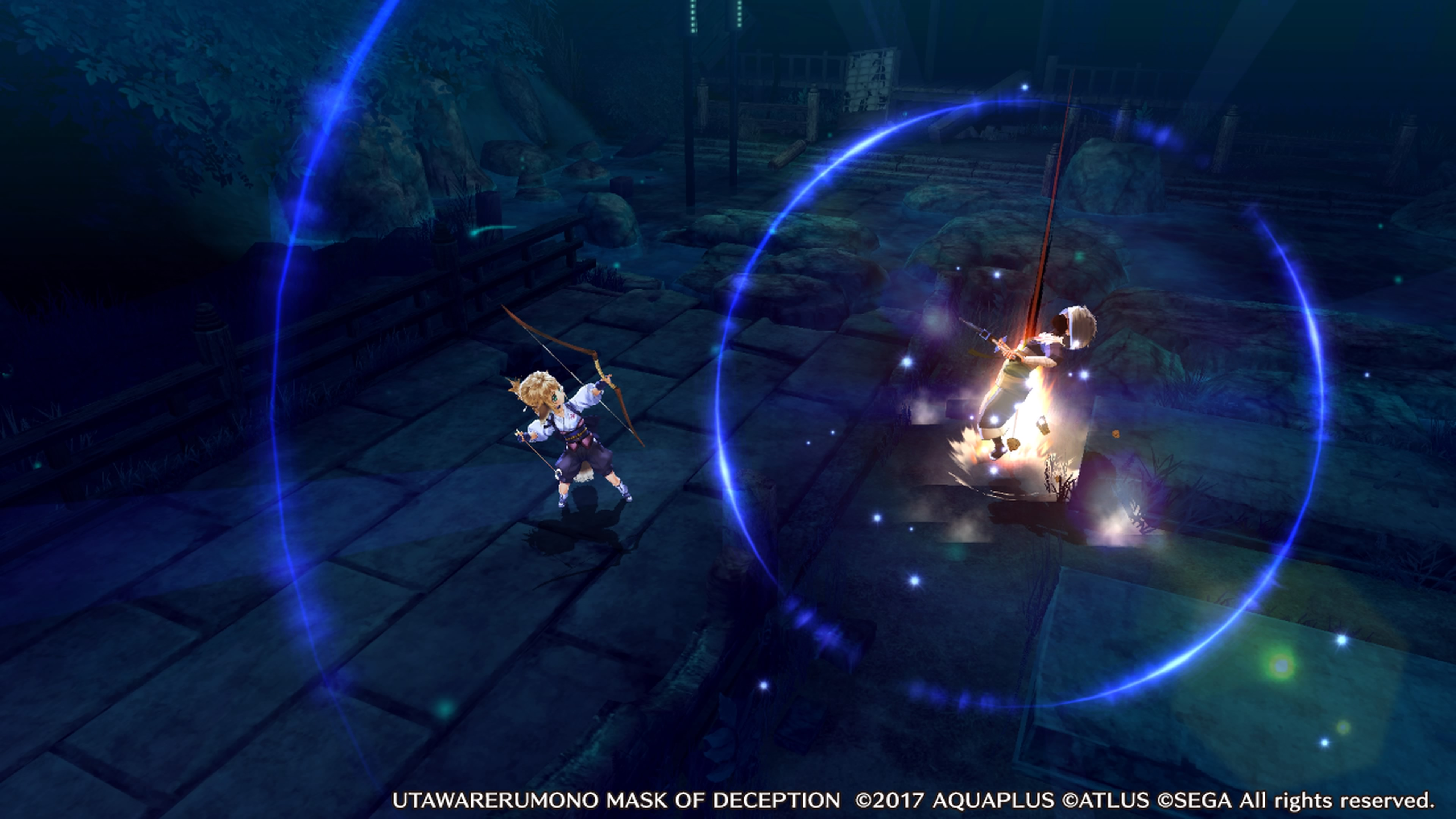 Utawarerumono: Mask of Deception Image