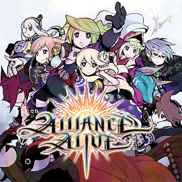 The Alliance Alive Image