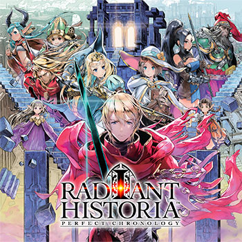 Radiant Historia: Perfect Chronology Image