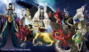 The Devs of Shin Megami Tensei: Strange Journey Redux Answer Your