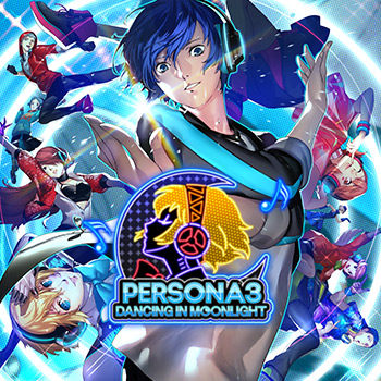 Persona 3: Dancing in Moonlight Image
