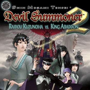 Shin Megami Tensei: Devil Summoner 2 Image