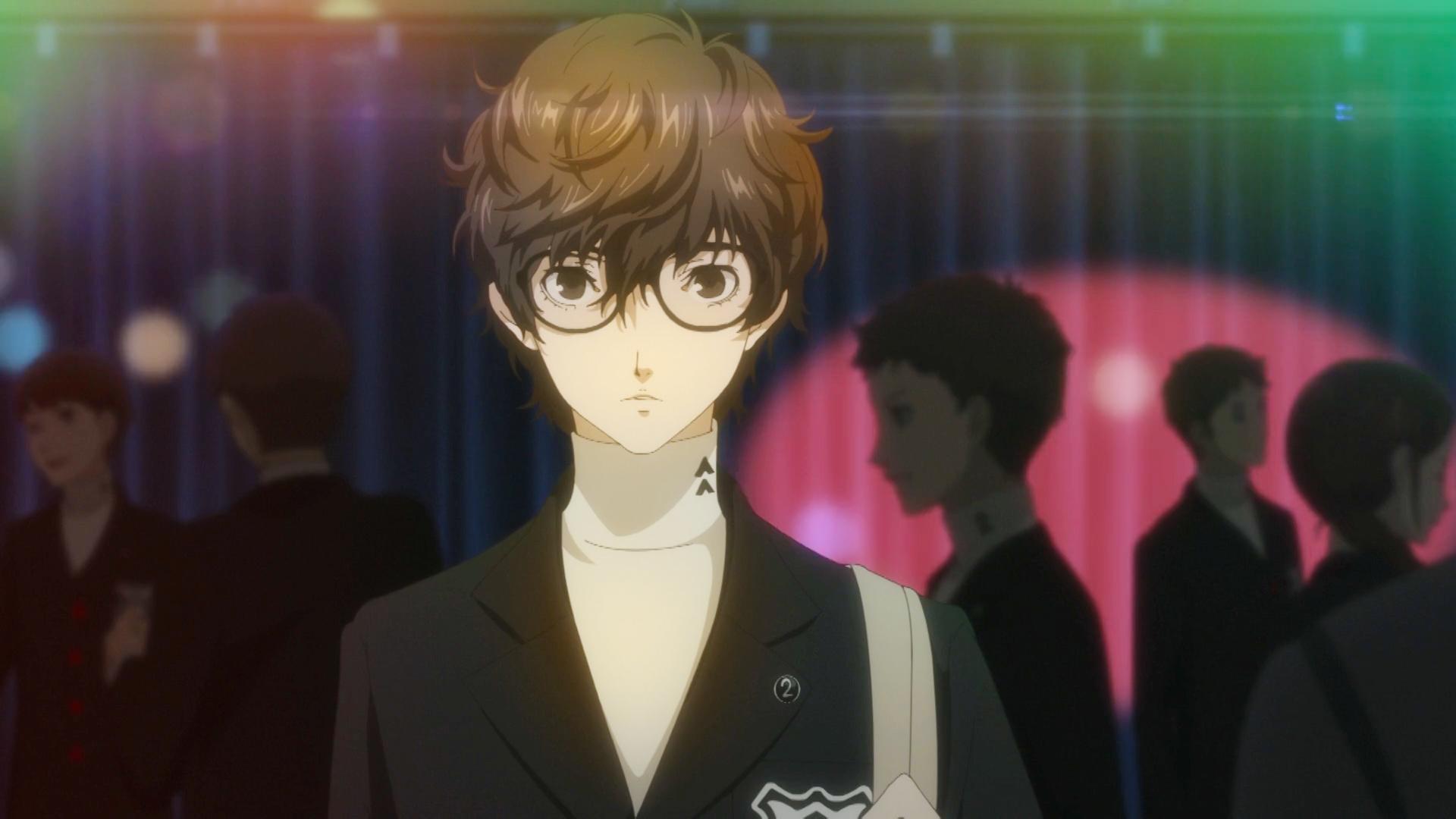 Persona 5 Royal Image