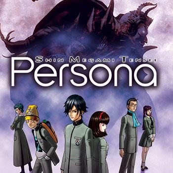 Shin Megami Tensei: Persona Image