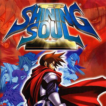 Shining Soul II Image