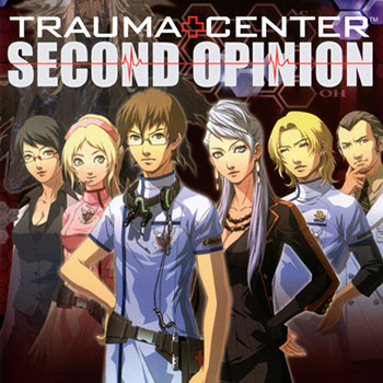Trauma Center Second Opinion Image