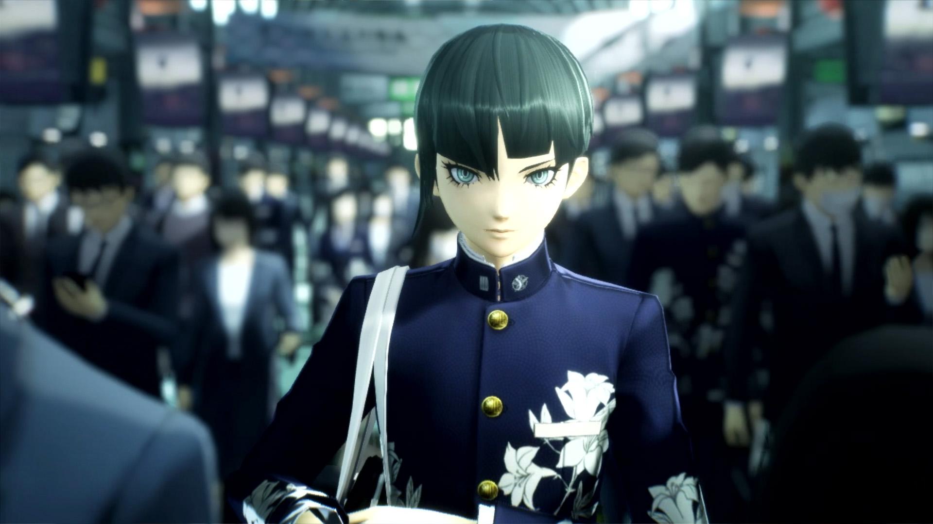 Shin Megami Tensei V Image